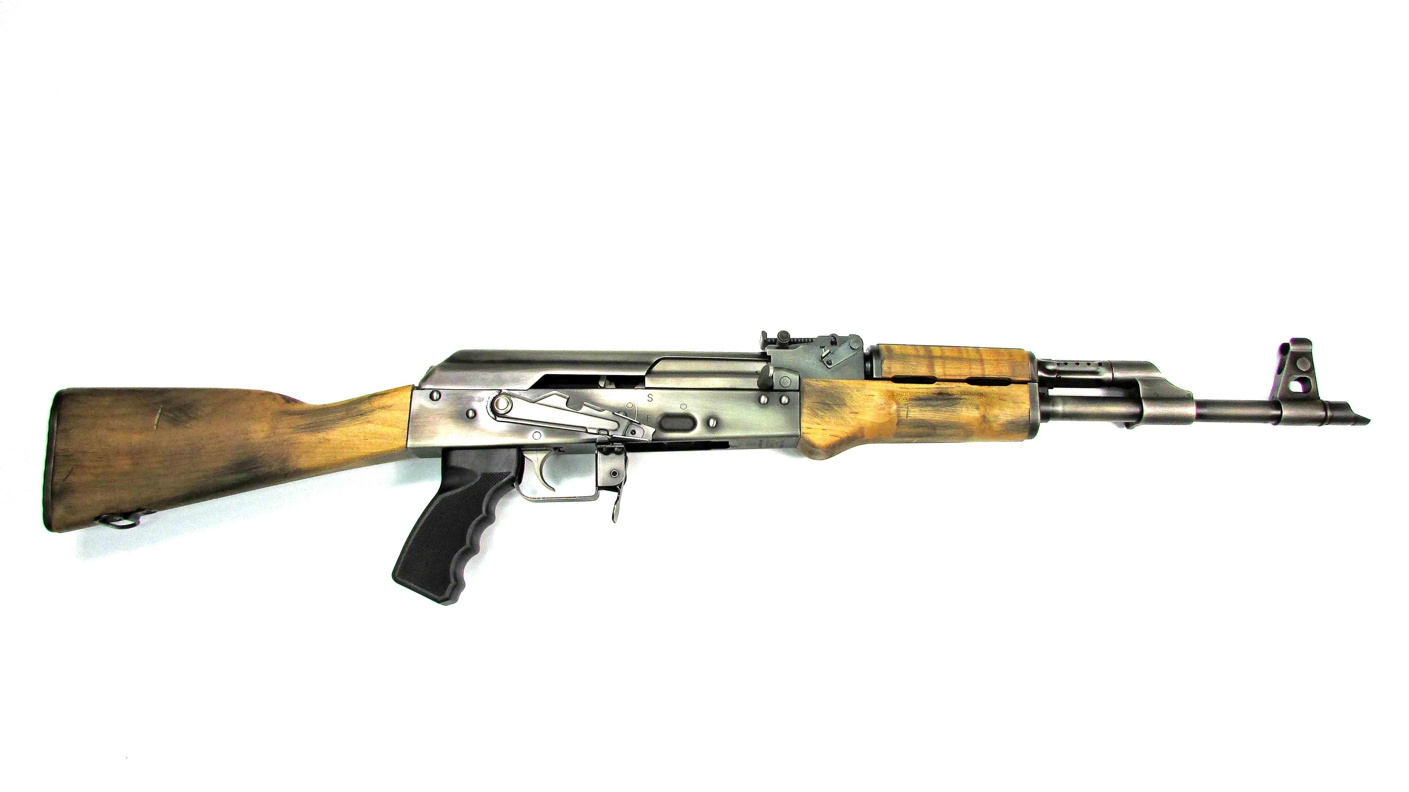 AK Rifles